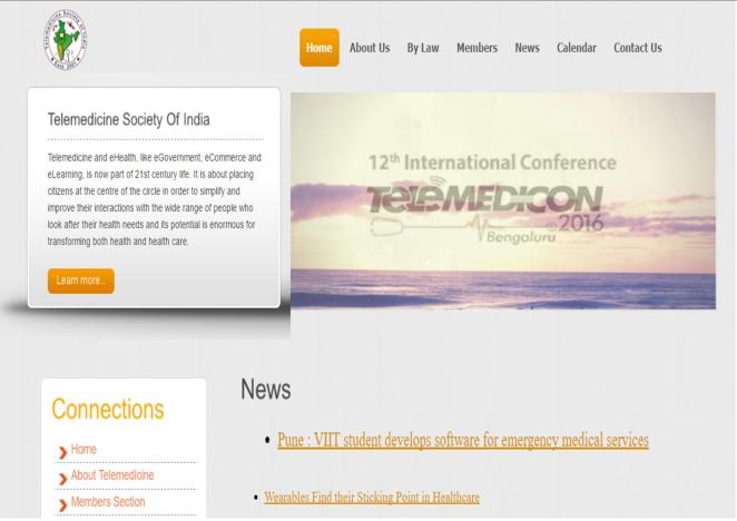 tele-mediciene-society-of-india
